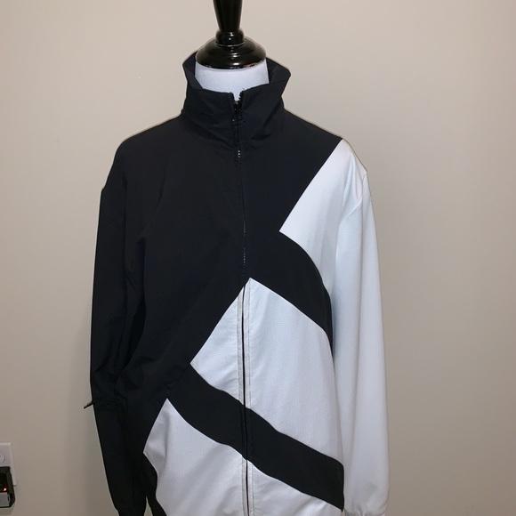 adidas equipment jacket